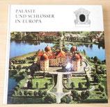 Paläste und Schlösser in Europa - Edition Leipzig