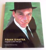 Frank Sinatra - Bildband, Fotografien von Bob Willoughby