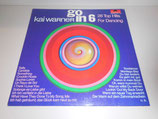 Kai Warner-go in 6 - 28 Top Hits for dancing