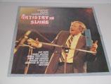 Artistry in Swing - Gustav Brom Orchestra