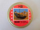 DEFA Heimfilm - Der Fischer und seine Frau