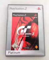 Gran Turismo 3, PS 2