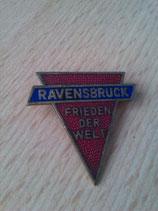 Anstecker - Ravensbrück