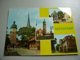 Ansichtskarte Arnstadt