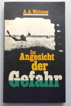 A. A. Woinow - Im Angesicht der Gefahr - Militärverlag der DDR