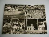 Ansichtskarte - Waschleithe/Erzgeb.