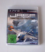 Jane´s Advanced Fighters, PS3