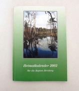 Heimatkalender 2002