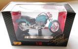 Modell-Motorrad - Honda VT 1100 C2 - Special Edition - Maisto