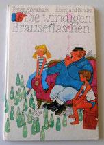 Peter Abraham - Die windigen Brauseflaschen - Der Kinderbuchverlag Berlin
