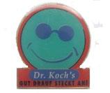 Pin Dr. Koch´s