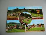 Ansichtskarte - Steinbach