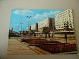 Ansichtskarte - Magdeburg