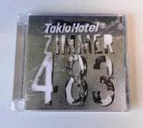 """Album """"Zimmer 483"""" Tokio Hotel"""