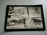 Ansichtskarte - Kurort Bärenfels/Erzgebirge