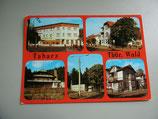 Ansichtskarte - Tabarz (Thür. Wald)