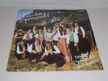 Grüße aus dem Spreewald - Original Spreewaldmusikanten