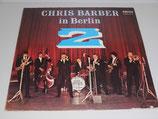 Chris Barber in Berlin 2