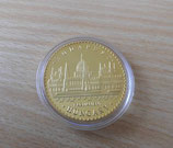 Medaille Budapest