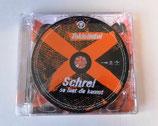 """Album """"Schrei so laut du kannst"""" Tokio Hotel"""