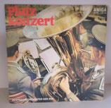 Platzkonzert - Zentrales Orchester der NVA