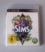 Die Sims 3, PS3