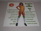 Escrete do samba Vol 2