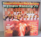 Olympia-Dancing ´72 - Tanzorchester Max Greger