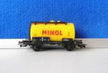 Tankwagen Minol H0