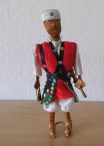Orientalische Figur