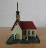 Hübsche Kirche