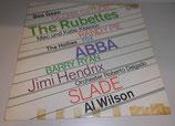 Schallplatte mit diversen Interpreten