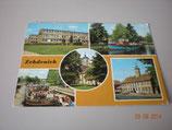 Ansichtskarte - Zehdenick