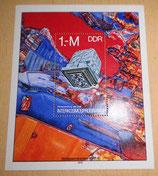 Briefmarke - Fernerkundung der Erde Interkosmosprogramm - DDR 1978
