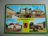 Ansichtskarte - Sonneberg