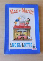 Max + Moritz Angel-Lotto Spiel
