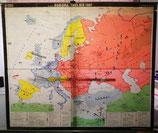 """Lehrtafel """"Europa 1949-1961"""""""
