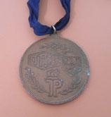 Medaille Sport Kreis Kinder und Jugend Spartakiade