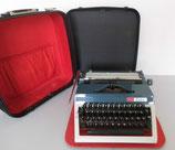 Schreibmaschine Daro Erika DDR