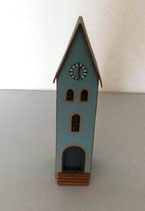 Modell Kirchturm