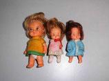 Puppen Set DDR