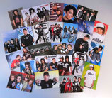 Sammelkarten Tokio Hotel