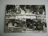 Ansichtskarte - Waschleithe/Erzg.-Heimateck