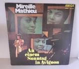 Mireille Mathieu - An einem Sonntag in Avignon