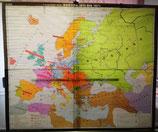 """Lehrtafel """"Europa 1815 bis 1871"""""""