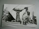 Ansichtskarte - Kurort Oberwiesenthal