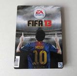 FIFA 13, Leerhülle