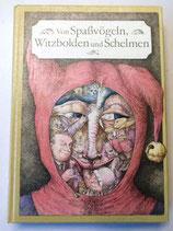 Von Spaßvögeln, Witzbolden und Schelmen - Verlag Neues Leben Berlin 1986