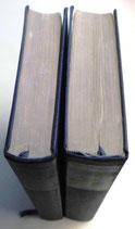 Karl Marx / Friedrich Engels - Ausgewählte Schriften in zwei Bänden - Dietz Verlag Berlin 1966
