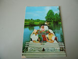 Ansichtskarte - Spreewald